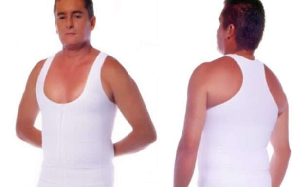 N-CAMISILLA CHALECOVEST